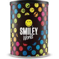 Asztali ceruzatartó - Emoji fém, asztali ceruzatartó - Smile World