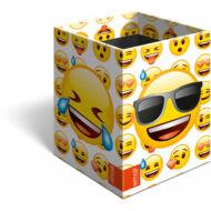 Asztali ceruzatartó - Emoji LOL írószertartó