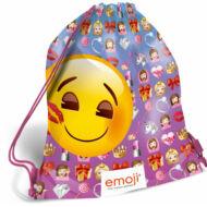 Emoji Girls tornazsák, sportzsák
