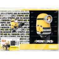 Minion füzetborító A4 - 10 db/csomag - Minions Stripe