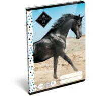 Geo Horse lovas vonalas füzet 3. osztályosok számára