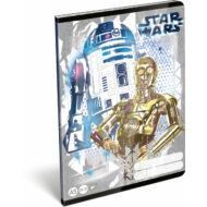 Star Wars Droids sima füzet - A5 - 20-32