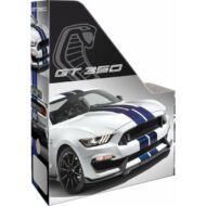 Ford Mustang irattartó papucs A4