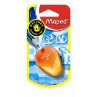 Egylyukú tartályos hegyező  - Maped I-Gloo - balkezes