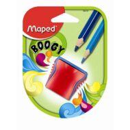 Kétlyukú tartályos hegyező  - Maped Boogy