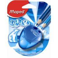 Kétlyukú tartályos hegyező  - Maped I-Gloo