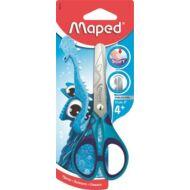 Iskolai olló - Maped Essentials Soft - 13 cm - választható színek