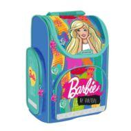 Barbie merevfalú, ergonómikus iskolatáska - Be unique