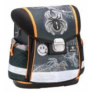 Belmil Classy merevfalú ergonómikus iskolatáska hátizsák - Spider - pókos