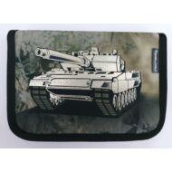 Belmil klapnis üres tolltartó - Military Vehicle - terepmintás tankos