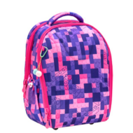 Belmil Sturdy ergonómikus iskolatáska hátizsák - Build it Pink