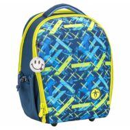 Belmil Sturdy ergonómikus iskolatáska hátizsák - Galaxy
