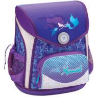 Belmil Compact merevfalú ergonómikus iskolatáska hátizsák - Mermaid - Sellős