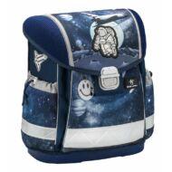 Belmil Classy merevfalú ergonómikus iskolatáska hátizsák - Universum - holdra szállás
