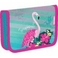 Belmil klapnis üres tolltartó - Pink Flamingo