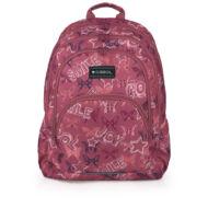 Gabol Emma ergonómikus kialakítású hátizsák iskolatáska - 21 literes