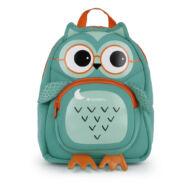 Gabol Infant Puppet Owl ovis táska / kirándulós hátizsák - bagoly