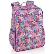 Gabol Love ergonómikus kialakítású hátizsák, iskolatáska - 23 literes