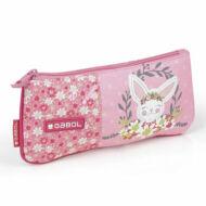 Gabol Bunny tolltartó, kozmetikai táska - nyuszis