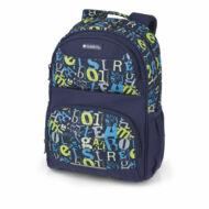 Gabol Marker ergonómikus kialakítású hátizsák, iskolatáska - 19 literes