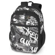 Gabol Street ergonómikus iskolatáska, hátizsák - 23 literes