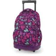 Gabol Dream ergonómikus gurulós iskolatáska hátizsák - 23 literes
