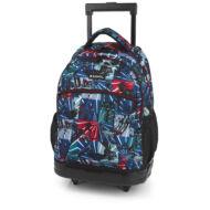 Gabol Flip ergonómikus gurulós iskolatáska hátizsák - 23 literes