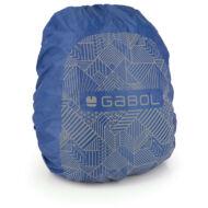 Esővédő huzat iskolatáskára hátizsákra - Gabol hátizsákvédő