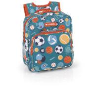 Gabol Gym kicsi kirándulós ovis hátizsák - 6 literes