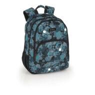 Gabol Hexon ergonómikus kialakítású hátizsák, iskolatáska - 21 literes