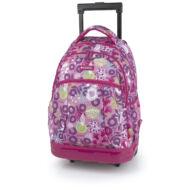 Gabol Linda ergonómikus gurulós iskolatáska hátizsák - 23 literes