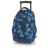 Gabol Noise ergonómikus gurulós iskolatáska hátizsák - 23 literes
