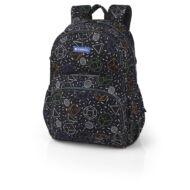 Gabol Space ergonómikus kialakítású hátizsák, iskolatáska - 19 literes