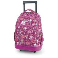 Gabol Toy ergonómikus gurulós iskolatáska hátizsák - 23 literes