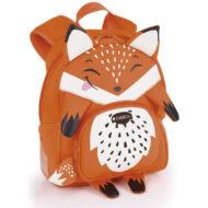 Gabol Infant Zoo Fox ovis táska, kirándulós hátizsák - róka - 8 literes