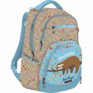 Lollipop Sloth Royal Active+ hátizsák - lajháros iskolatáska
