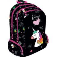 Lollipop Uniqueorn Teen+ hátizsák - unikornis iskolatáska