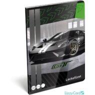 Ford GT leckefüzet 2020 zöld - A5