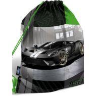Ford GT tornazsák sportzsák 2020 zöld