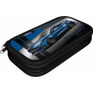 Ford Mustang Blue emeletes tolltartó 2020