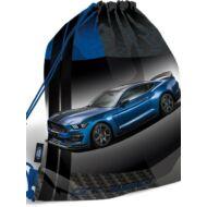 Ford Mustang Blue tornazsák sportzsák 2020