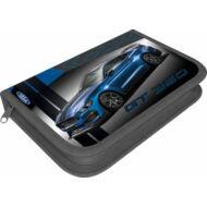 Ford Mustang Blue varrott klapnis üres tolltartó 2020