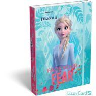 Jégvarázs A5 füzetbox - Frozen II