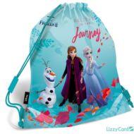 Jégvarázs tornazsák sportzsák - Frozen II