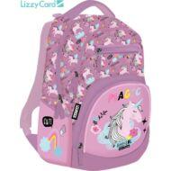 Unikornisos Active+ hátizsák - Lollipop Uni-Cool iskolatáska