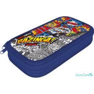 Bazinga emeletes tolltartó - Supercomics