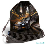 Ford Mustang tornazsák sportzsák - Shelby GT-H