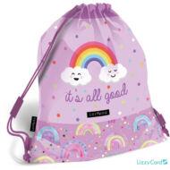 Happy Rainbow tornazsák sportzsák - Lollipop It's all Good