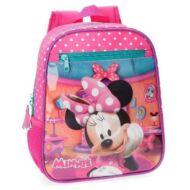 Minnie egér ovis táska / kirándulós hátizsák