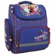 Minnie Mouse merevfalú, ergonómikus iskolatáska
